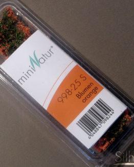 Blumen Orange-500