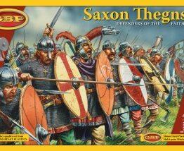 Saxon Thegns (44)-0