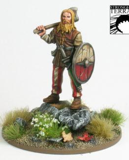 Angelsachsen Kriegsherr-0