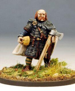 Anglodänischer Kriegsherr A-0