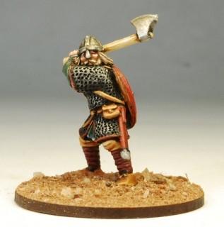 Anglodänischer Kriegsherr B-0