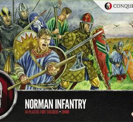 Normannische Infantrie (44)-0