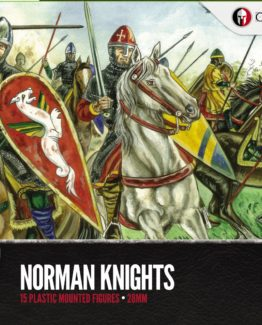 Normannische Ritter (15)-0