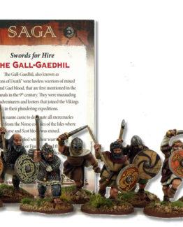 Gall-Gaedhil (Söhne des Todes) (8)-0