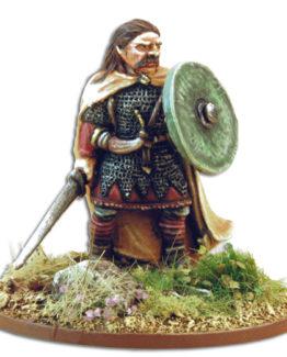 Hereward der Wächter (Dän)-0