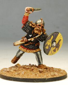 Wikinger Kriegsherr A-0