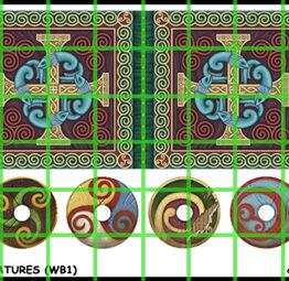 Waliser Banner & Schild Designs (Little Big Men)-0