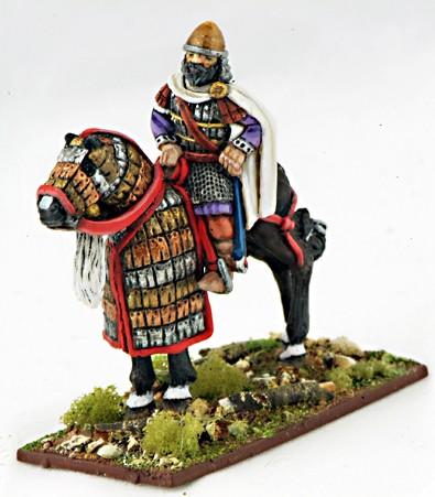 Byzantiner Kriegsherr-0