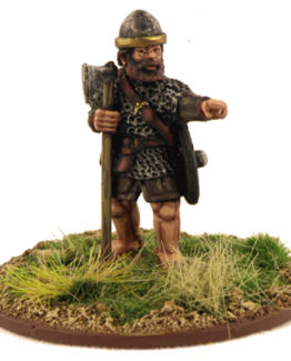 Iren Kriegsherr mit Dänenaxt-0