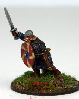 Angelsachsen Kriegsherr A-0