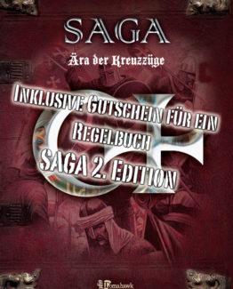 SARB03 Ära der Kreuzzüge Aktion