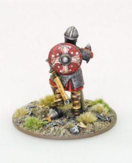 Anglodänen Kriegsherr-925