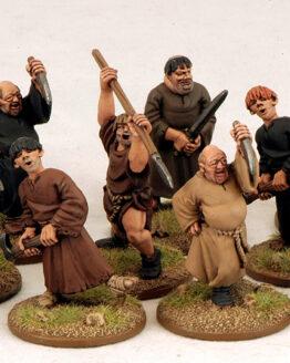 Fanatische Pilger (12)-0
