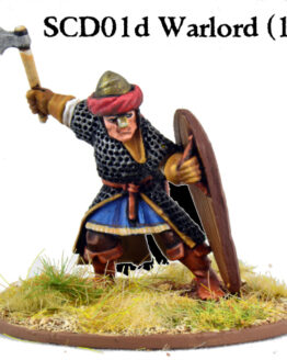 Kreuzfahrer Kriegsherr-0