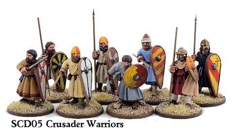 Kreuzfahrer Krieger (8)-0