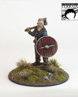 Berühmter Wikinger Kriegsherr-0