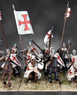 Templar Knights Cavalry (12)-953
