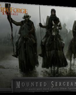 Mounted Sergeants (12)-0