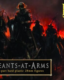 Sergeants at Arms(12)-0