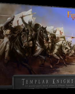 Templar Knights Cavalry (12)-0