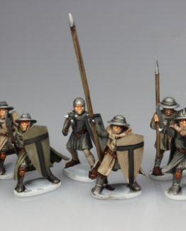 Teutonic Infantry (24)-970
