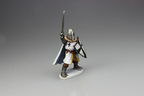 Teutonic Infantry (24)-972