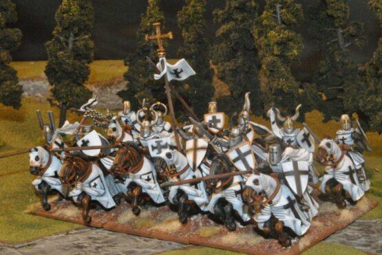 Teutonic Knights Cavalry (12)-964