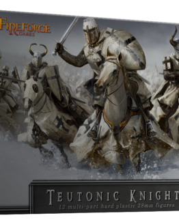Teutonic Knights Cavalry (12)-0