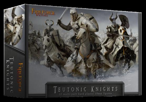 Teutonic Knights Cavalry (12)-0