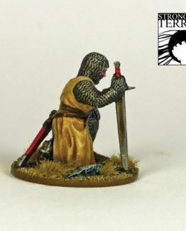 Betender Ritter-1068