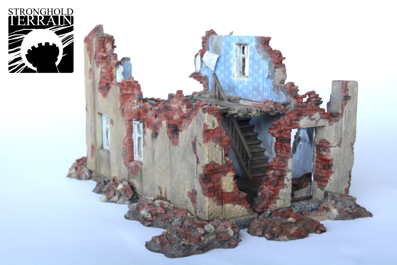Ruine02Diorama1+