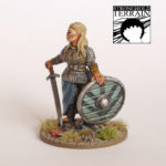 Shield Maiden 5