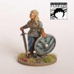 Shield Maiden 5
