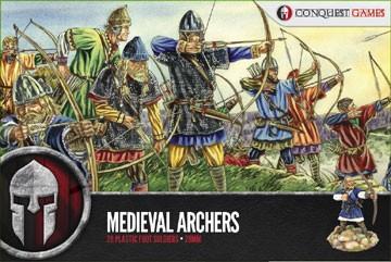 Bogenschützen des Mittelalters (28)-0