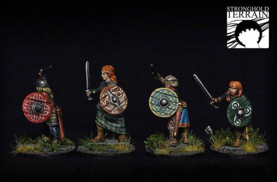 Schildmaiden (4)-1288