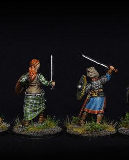Schildmaiden (4)-1290