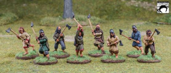 Iren Veteranen mit Dänenäxten (4) (Footsore miniatures)-0