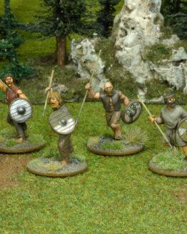 Iren/Waliser Krieger (8) (Footsore miniatures)-0