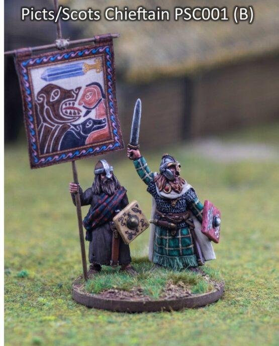 Pikten/Schotten Kriegsherr (2) (Footsore miniatures)-0