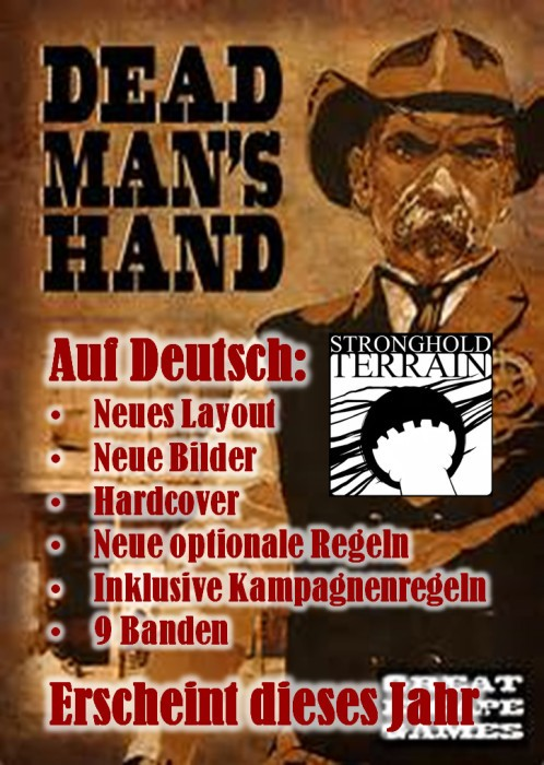 Dead Mans Hand Teaser