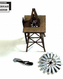 Dead Man's Hand Windmill-1468