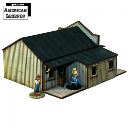 A&D Hardware Store-1490