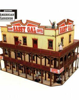 The Sassy Gal Saloon-0
