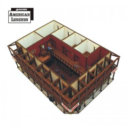 The Sassy Gal Saloon-1514
