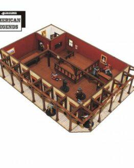 The Sassy Gal Saloon-1512