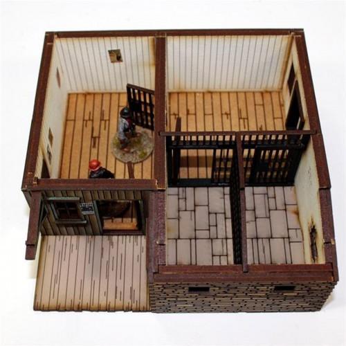 Marshal's Office-1618