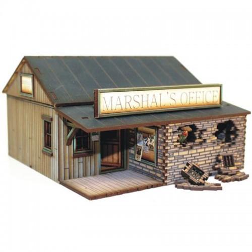 Marshal's Office-1616