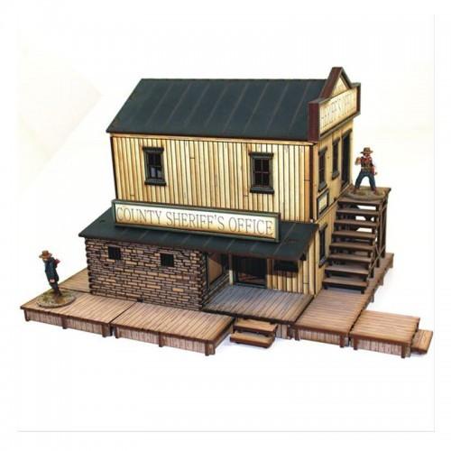 Sheriff's Office-0