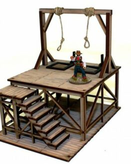 Hangman's Gallows-0