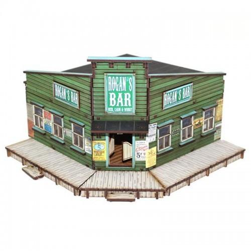 Rogan's Bar-1527